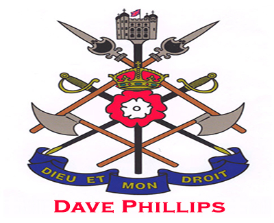 Dave Phillips
