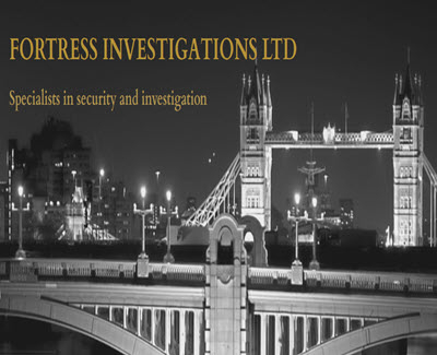 Fortress Investigations Ltd