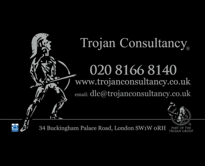 Trojan Consultancy Security