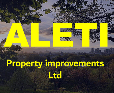 ALETI Property Improvements Ltd
