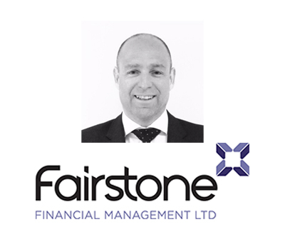 Graham Connor - Fairstone Financial Management