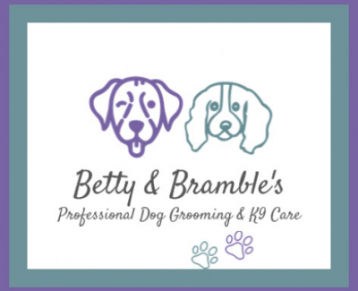 Betty & Bramble's Professional Dog Grooming & K9 Care