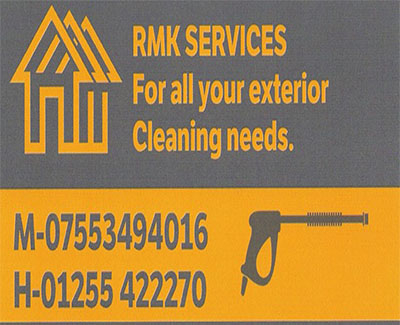 RMK SERVICES