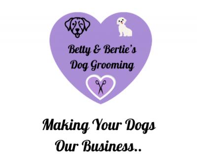 Betty & Bertie's Dog Grooming