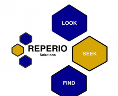 Reperio Solutions Ltd