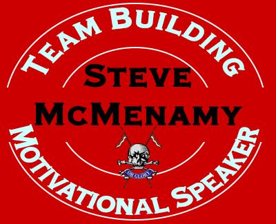 Steve McMenamy