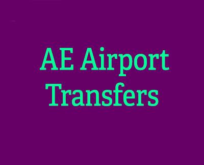 AE Airport Transfers