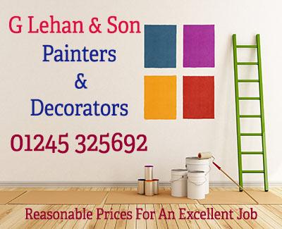 G Lehan & Son