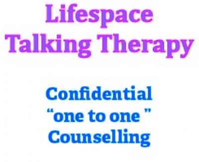 Lifespace Talking Therapy